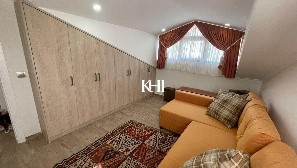 Elegance 3 Bedroom Apartment in Fethiye (28)