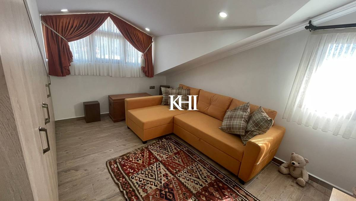 Elegance 3 Bedroom Apartment in Fethiye (29)