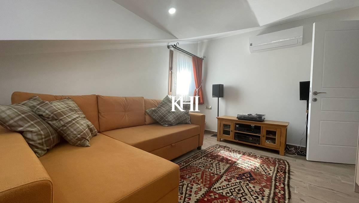 Elegance 3 Bedroom Apartment in Fethiye (30)