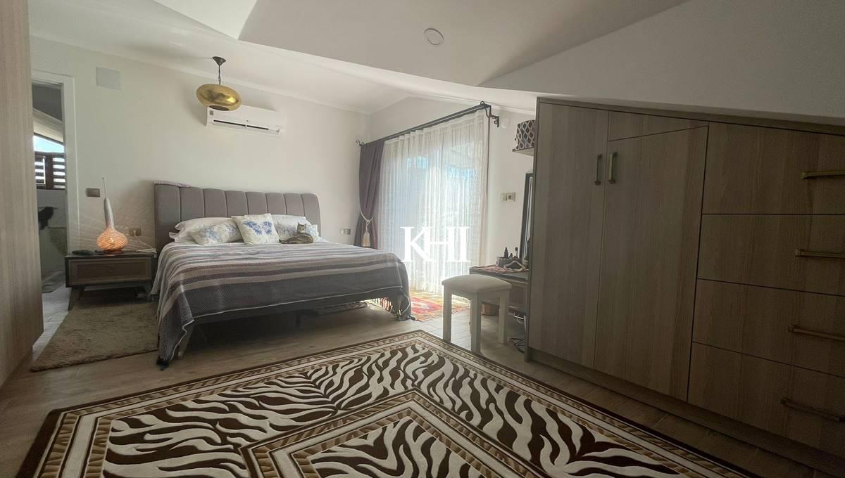 Elegance 3 Bedroom Apartment in Fethiye (32)
