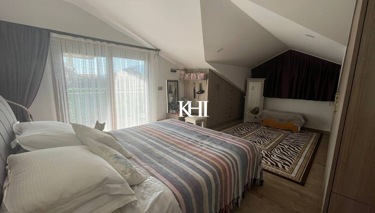 Elegance 3 Bedroom Apartment in Fethiye (33)
