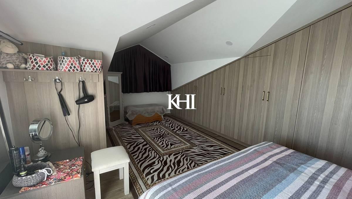 Elegance 3 Bedroom Apartment in Fethiye (34)