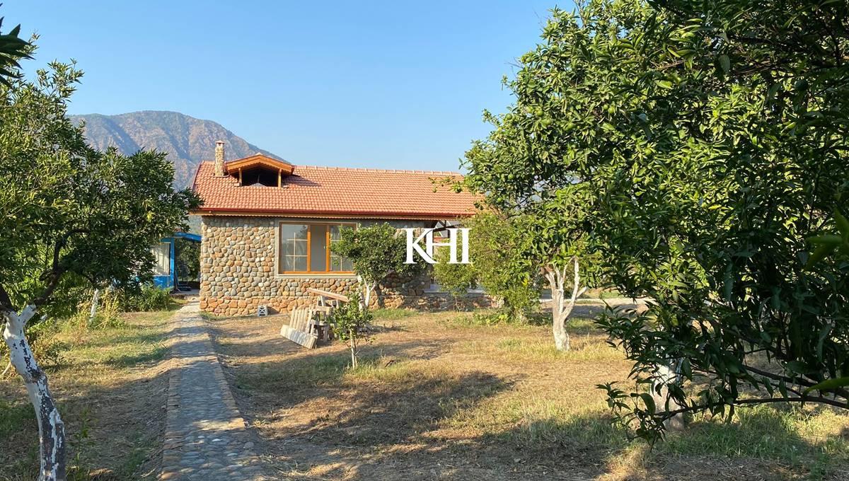 Property in Koycegiz