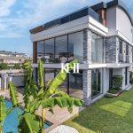 Luxury Detached Antalya Villas
