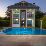 Four-Bedroom Villa For Sale With Mountain Views